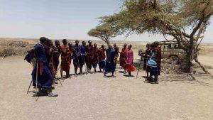 Masaai Safari Tour