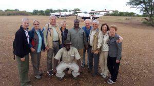 Safari Tour Group