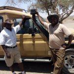 safari tours guides